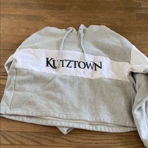 Kutztown Sweatshirt